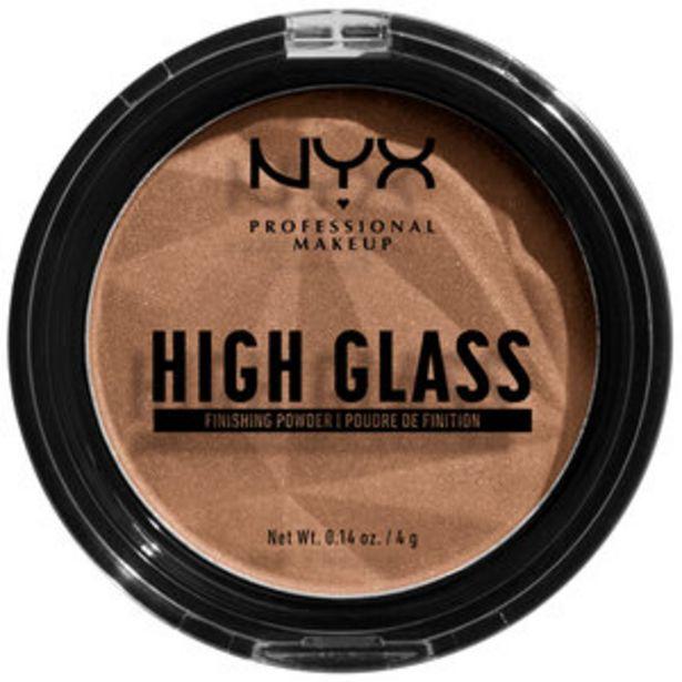 High Glass Finishing Powder för 120 kr