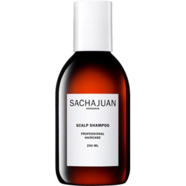 Scalp Shampoo för 89 kr