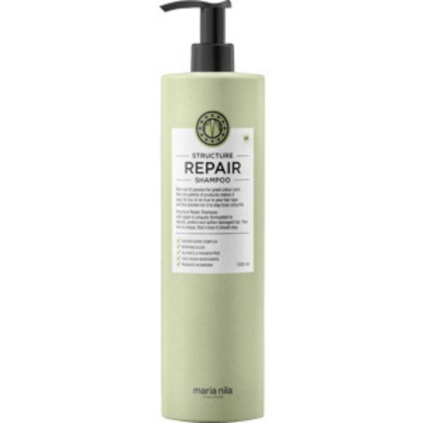 Structure Repair Shampoo för 629 kr