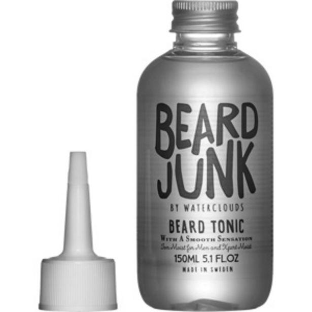 Beard Junk  Beard Tonic, 150ml för 179 kr