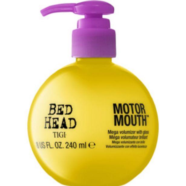 Bed Head Motor Mouth 240ml för 109 kr