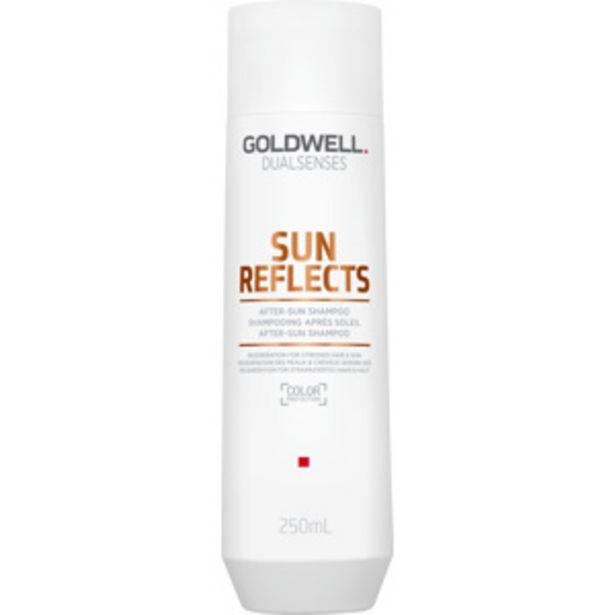 Dualsenses Sun Reflects Shampoo, 250ml för 159 kr