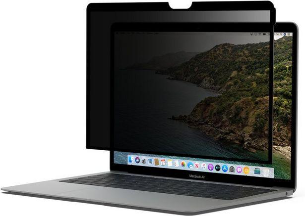 "Belkin ScreenForce TruePrivacy Macbook Pro and Air 13"" Screen Protector för 499 kr"