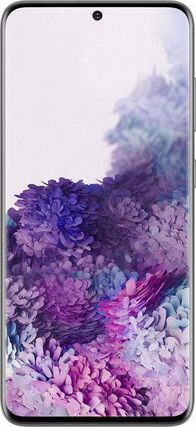 Samsung Galaxy S20 G981 5G / 128GB - Grå för 9990 kr