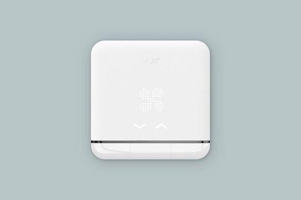 Tado Smart AC & Heat Pump Control v.2 för 899 kr