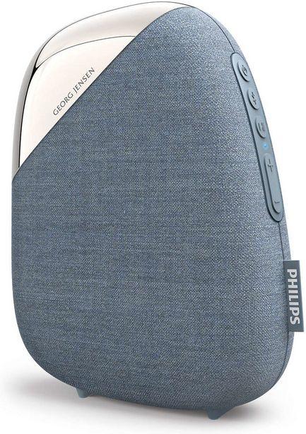 Philips Georg Jensen-högtalare TAJS30/00 / IPX7 för 990 kr