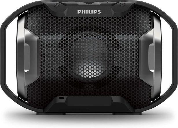 Philips SB300B/00 ShoqBox Portable Speaker för 249 kr