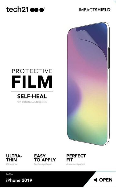 IPhone 11 Pro Max / Tech21 Impact Shield för 99 kr