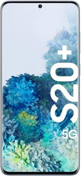 Samsung Galaxy S20 Plus G986 5G / 128GB - Blå för 9490 kr