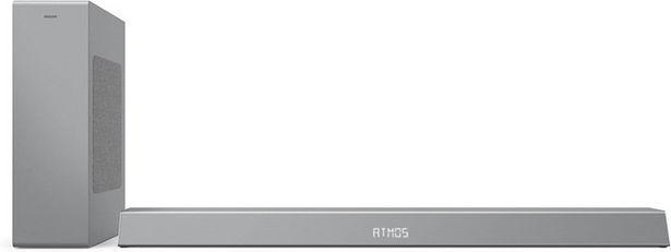 Philips 2020 The One Soundbar B8505 / Dolby Atmos / 240W / DTS Play-Fi för 3990 kr