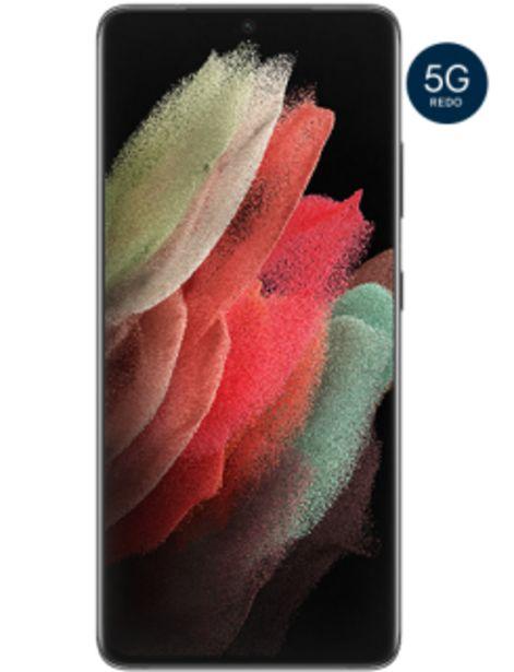 Samsung Galaxy S21 Ultra 5G för 541 kr