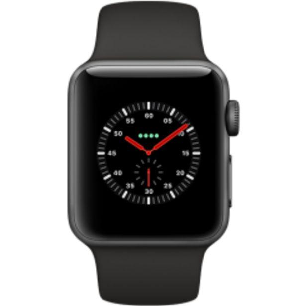 Apple Watch S3 aluminium för 3790 kr