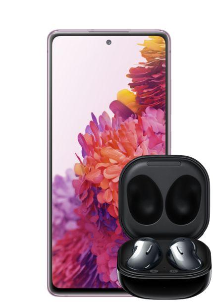 Samsung Galaxy S20 FE 5G för 399 kr