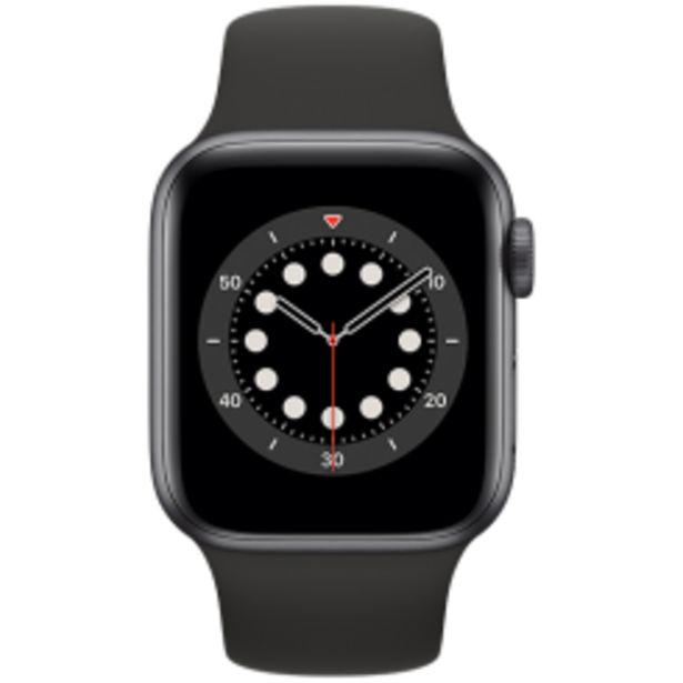 Apple Watch Series 6 aluminium för 6090 kr
