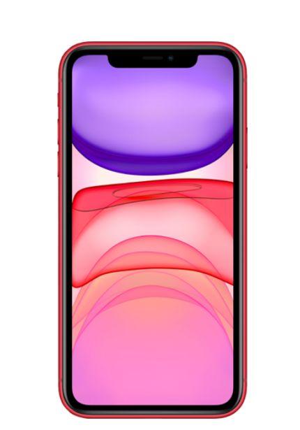 Apple iPhone 11 för 419 kr