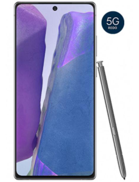 Samsung Galaxy Note20 5G för 415 kr