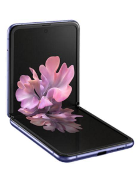 Samsung Galaxy Z Flip för 682 kr