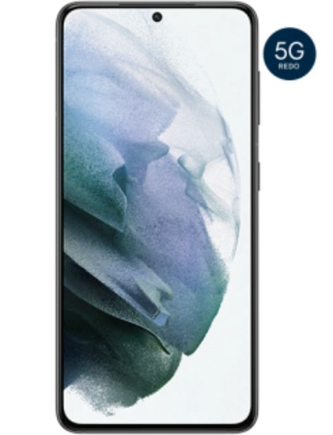 Samsung Galaxy S21 5G för 353 kr