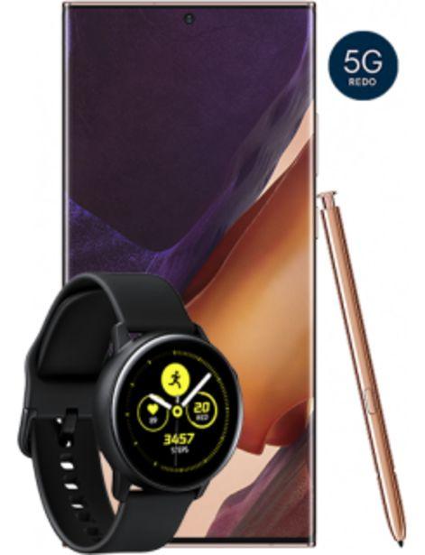 Samsung Galaxy Note20 Ultra 5G för 574 kr