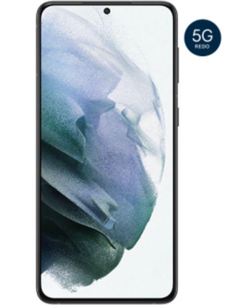 Samsung Galaxy S21+ 5G för 445 kr
