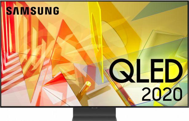 """Samsung 65"""" Q95T QLED SMART 4K TV (2020) QE65Q95TATXXC för 29990 kr"""