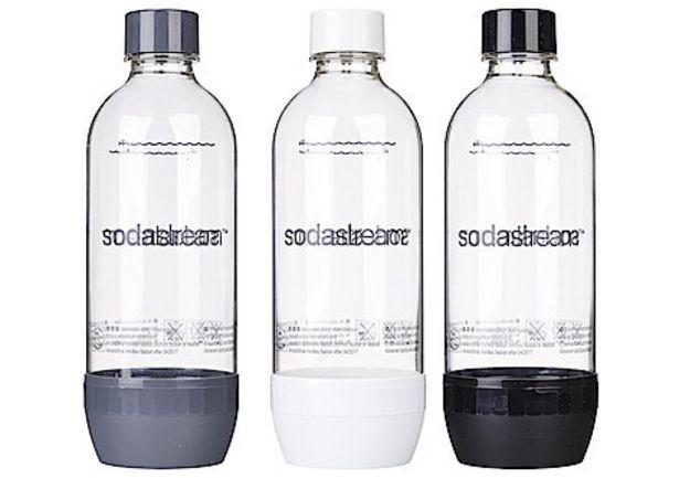 Flaska Sodastream 1,0 l för 199,9 kr