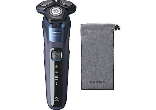 Philips rakapparat Series 5000, S5585/10 för 999 kr