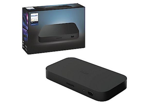 Philips Hue Play HDMI Sync Box för 2159 kr