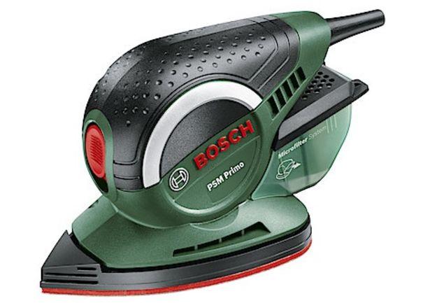 Bosch PSM Primo multislip  för 399 kr