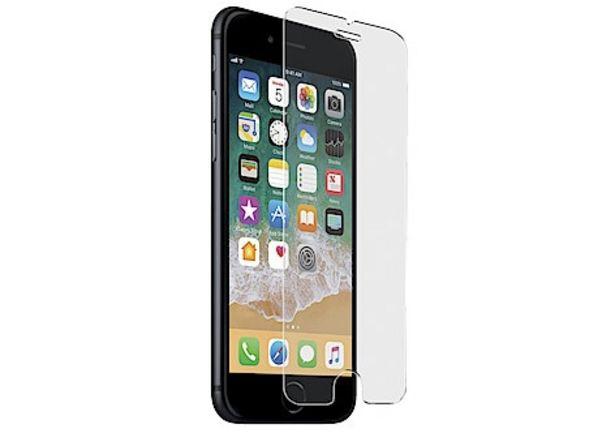 Skärmskydd för iPhone 8 Plus, Tempered Glass Clas Ohlson för 84,15 kr