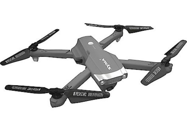 Drönare med Full-HD kamera och GPS, Syma X30 för 1199 kr