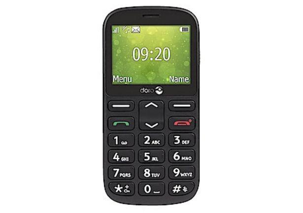 Mobiltelefon Doro 1372 för 799 kr