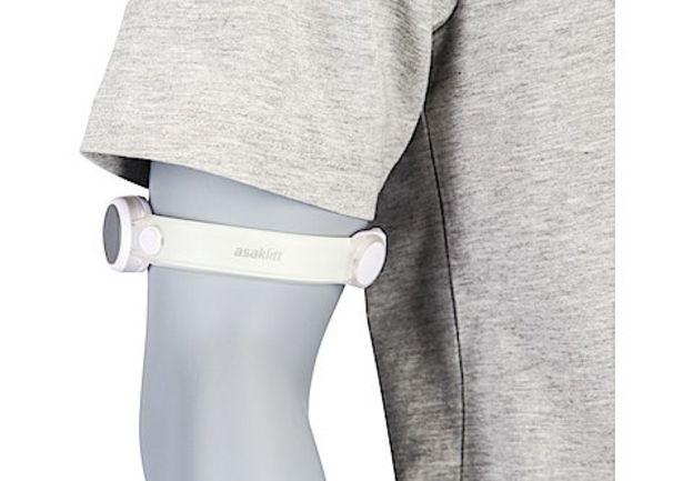 LED-lampa för arm, Asaklitt för 59,9 kr