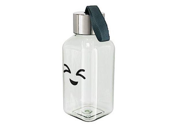 Vattenflaska med skruvkork, 500 ml för 29,9 kr