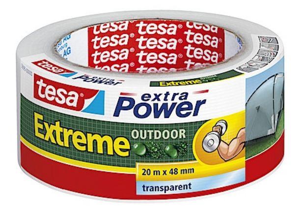 Vävtejp Extra Power Extreme Outdoor för 79 kr