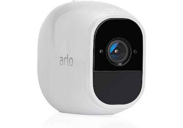 Arlo Pro 2, extra kamera för 2490 kr