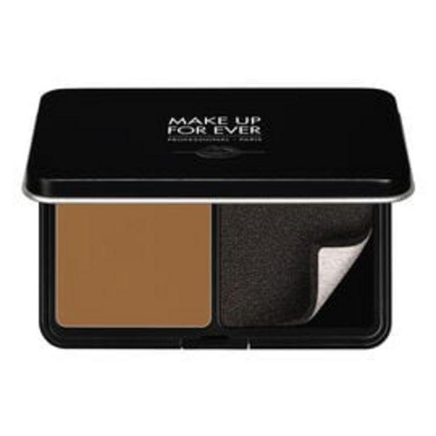 Gå till produkten Matte Velvet skin - Mat Powder Foundation för 143,7 kr