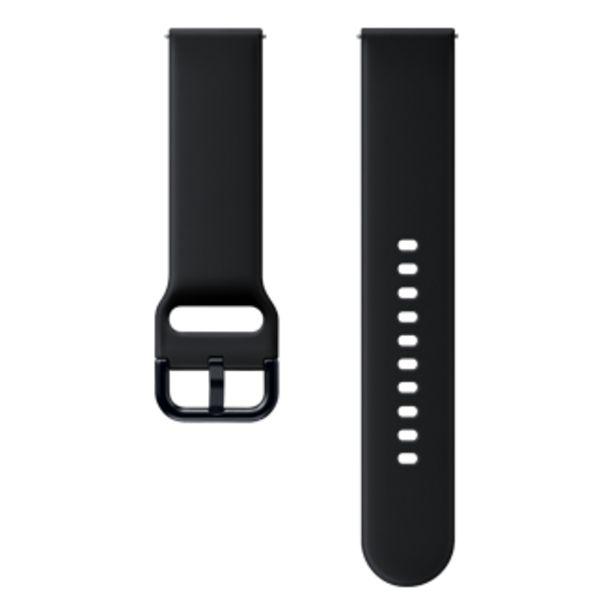 Galaxy Watch Active2 Sport Strap för 390 kr