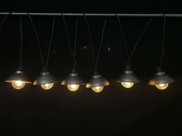 LED-Lampor Cello Retro Ip44 för 199,5 kr