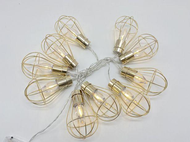 LED-Lampor Cello Metall för 99,5 kr