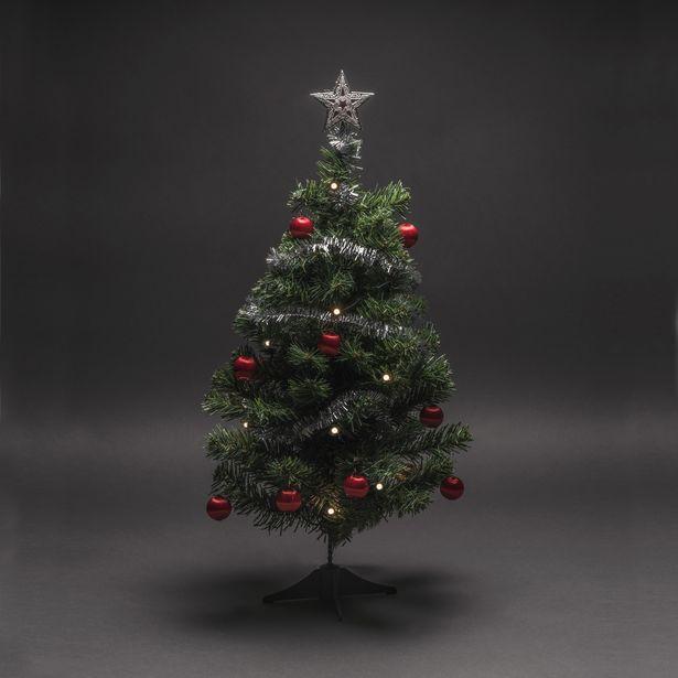 Julbelysning Konstsmide Gra 10 LED för 84,5 kr