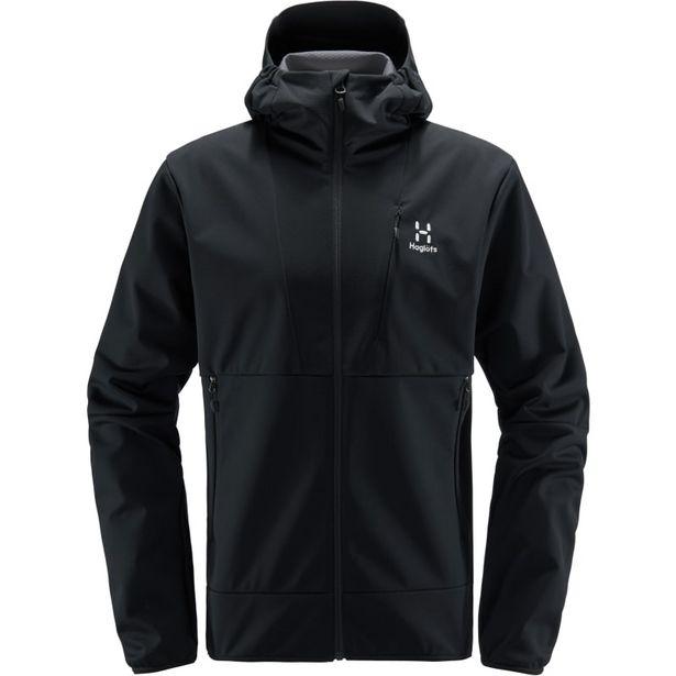 Multi Flex Hood Men True Black för 1557 kr