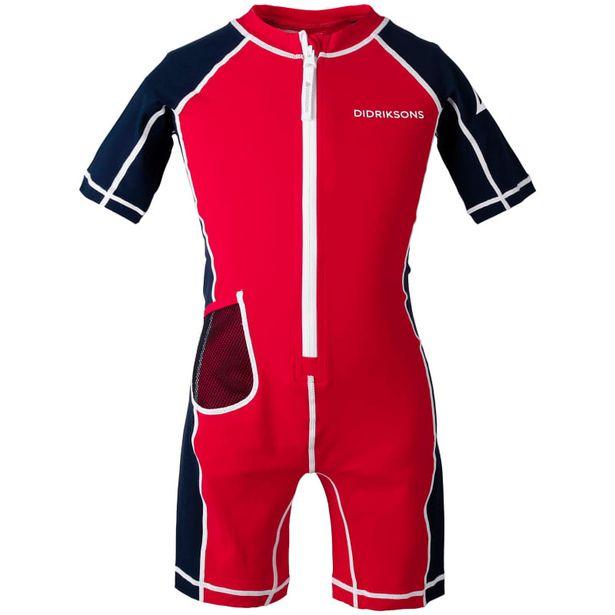 Reef Kids Swimming Suit 2 Chili Red för 495 kr