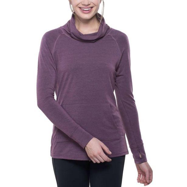 Alea Longsleeve Shirt Dusty Rose för 1195 kr