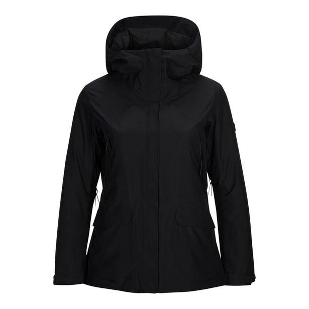 Women's Blizz Jacket  Black för 2747 kr