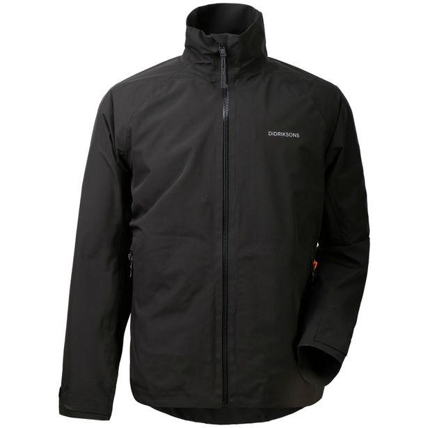 Colin Men's Jacket Black för 748 kr