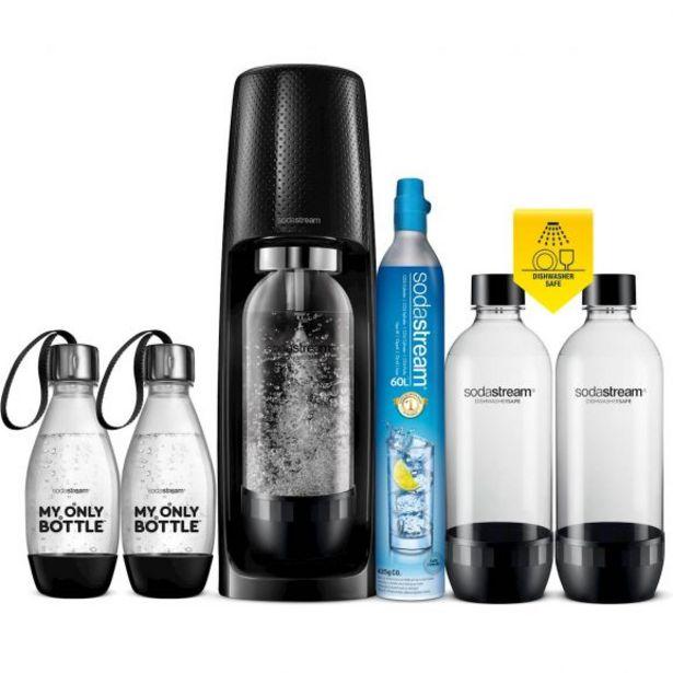 SodaStream SPIRIT DWS GIGAPACK för 1188 kr