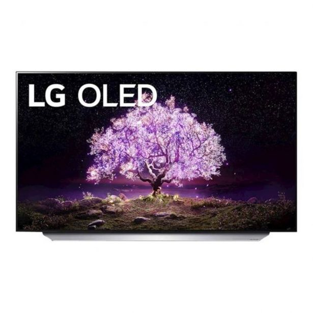 """LG 65"""" - OLED65C15LA för 27890 kr"""