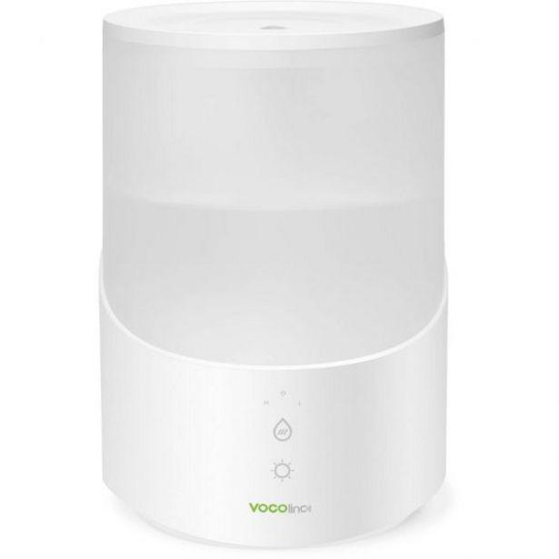VOCOlinc Smart Luftfuktare VH1 Homekit för 799 kr