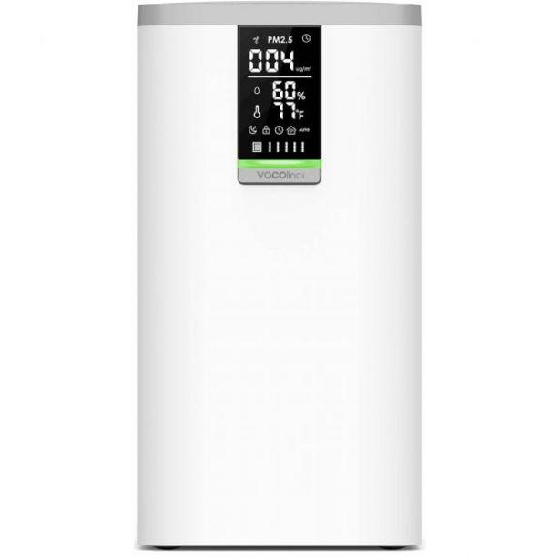 VOCOlinc Smart Luftrenare VAP1 Homekit för 5295 kr